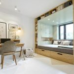 Decorating Strategies For Small Rooms