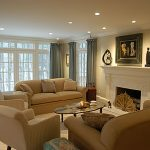 Family Room Renovation Ideas – Decorating Tips