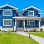 4 Kinds Of Ultra Exterior Paints For Your House Decor