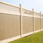 Choosing the Right Kind of Fence for your Property