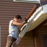 Gutter Inspection and Cleaning: Spotting and Dealing with your Gutter Issues
