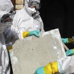 Ways to identify asbestos