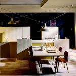 Choosing a Comfortable and Welcoming Open Kitchen